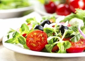 Großer Gemischter Salat